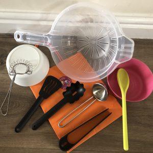 utensils kit