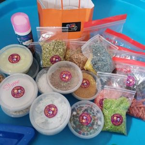 Pick 'n' Mix Materials