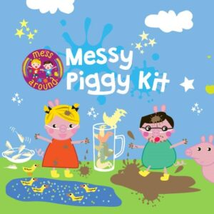 Messy Pig Kit