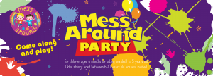 Mess Around Party