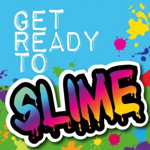 Slime Lab Castleford - Sweet Shop Edition - Mess Around West