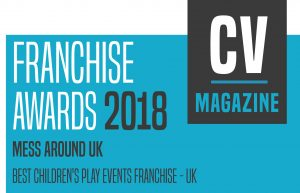 CV Franchise 2018 Awards Winner