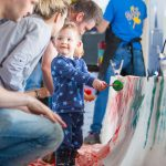mess around messy play events