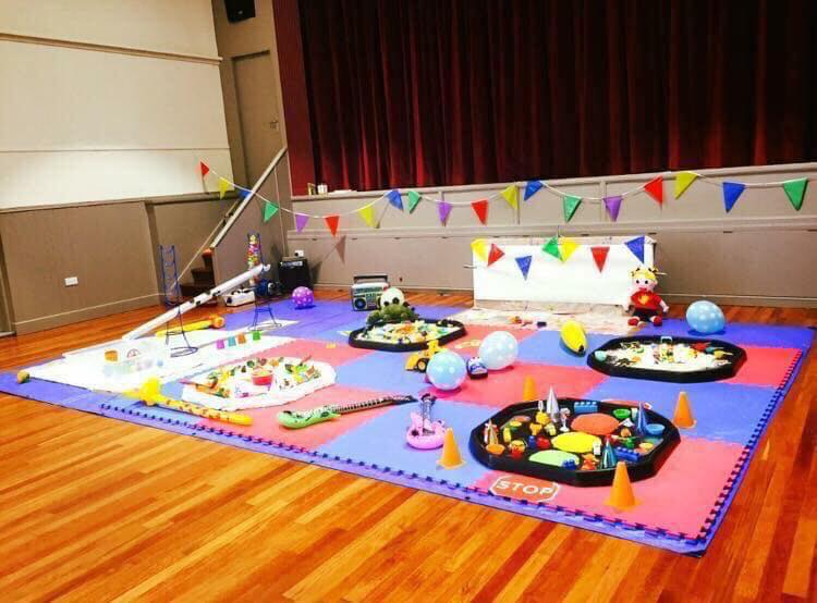 Fantastic What Happens At A Messy Play Birthday Party Download Free Architecture Designs Momecebritishbridgeorg
